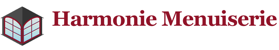 Logo Harmonie Menuiserie